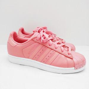 01c02adbe12 adidas · ADIDAS Originals Superstar 80s Metal Toe Sneakers.  85  100